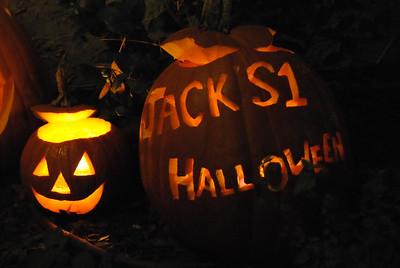 Jack's 1st Halloween