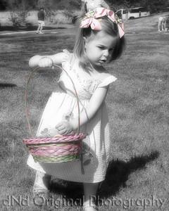 018 Easter April 2010 Matt & Ami - Lexi (8x10 crop softfocus b&w)