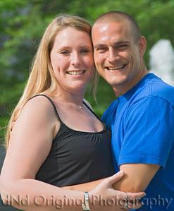 Justin & Heather May 2007 01 raw adj crop