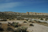 A few hours out of L.A., we're in Eastern California and the magnificent Mojave.
