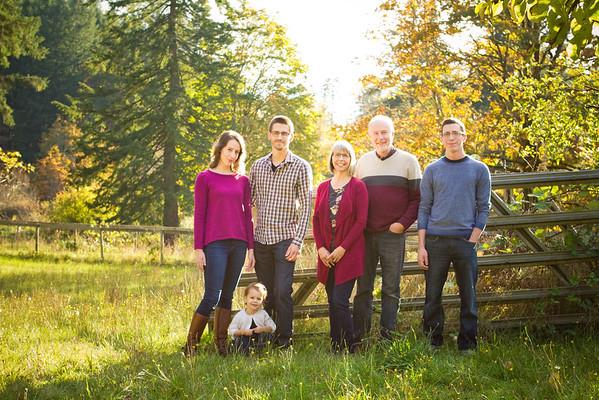 Ohs Family