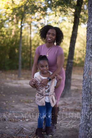 OKEKE FAMILY PORTRAIT SESSION