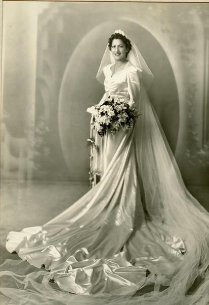 Marie Mazza- Genova