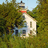 Northport Lighthouse.