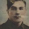 Harold Caddick - WW II - Eighth Army