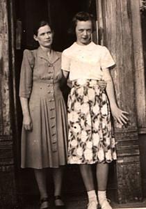 Eleanor & Edna