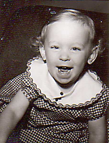 young sharon