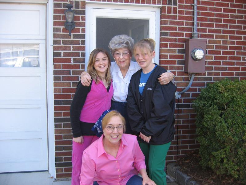 VA 05 Addie Carolyn & girls