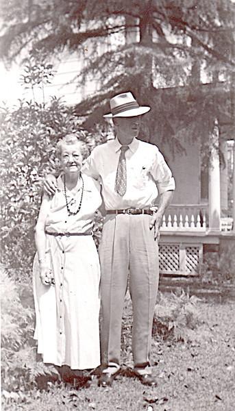 MamieBingham1954