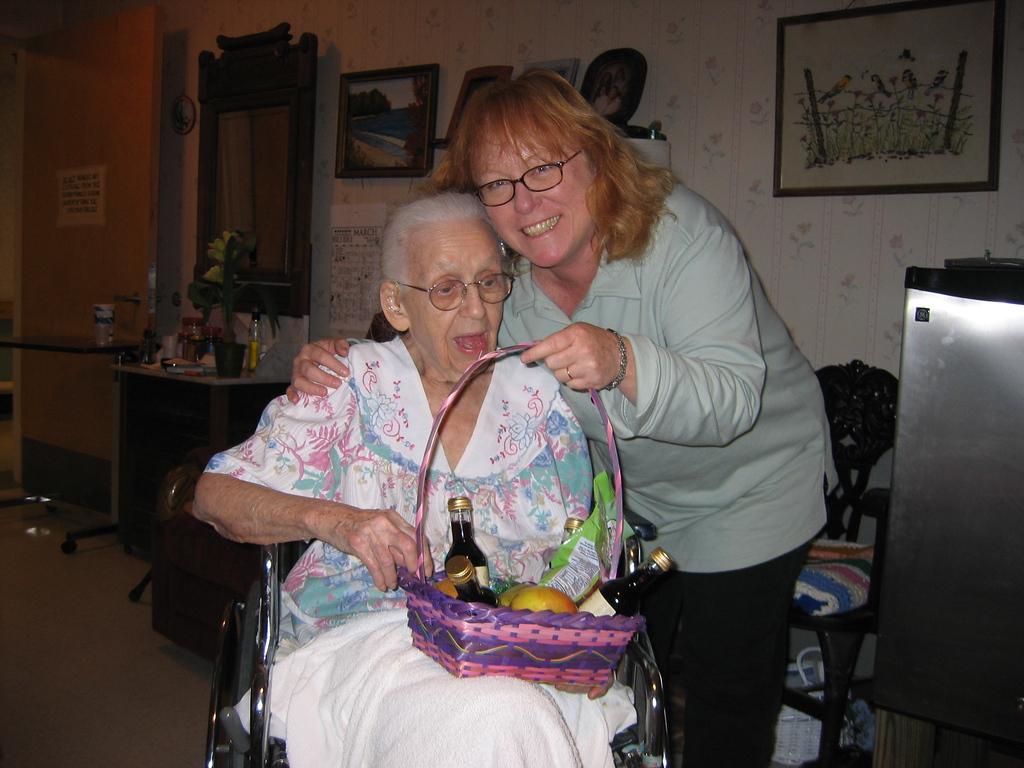 VA 05 Sharon Virginia Easter