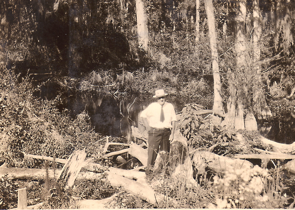 UncleWillFlorida1932