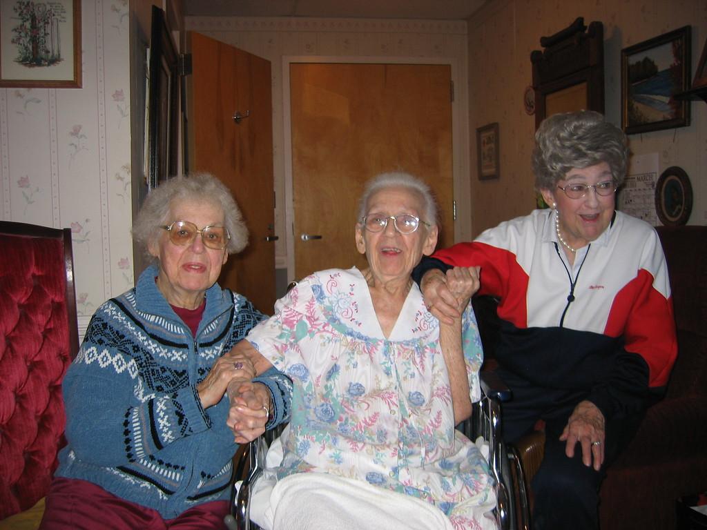 VA 05 The Three Sisters D