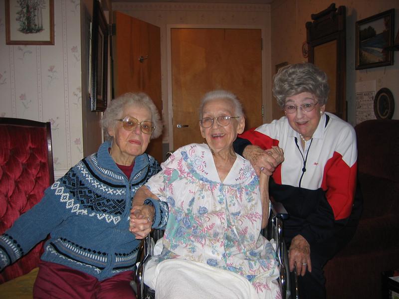 VA 05 The Three Sisters 3:24
