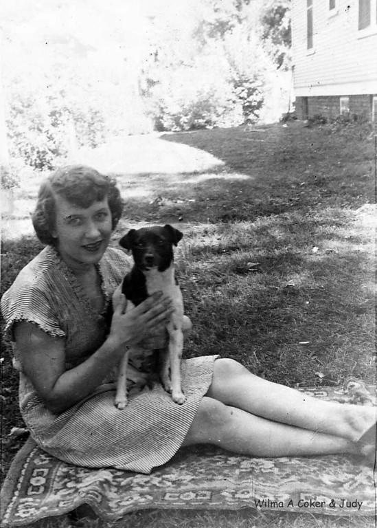 Wilma Coker G