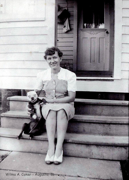 Wilma Coker F