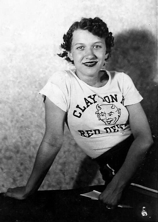 Wilma Coker 1939-2