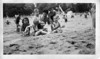 Valley Stream, July 4, 1946: Betty,Gerry, Gene, Helen, Timmy, Vinny