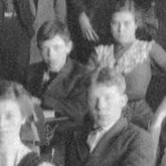 J. Wayne Eldredge Classroom Picture