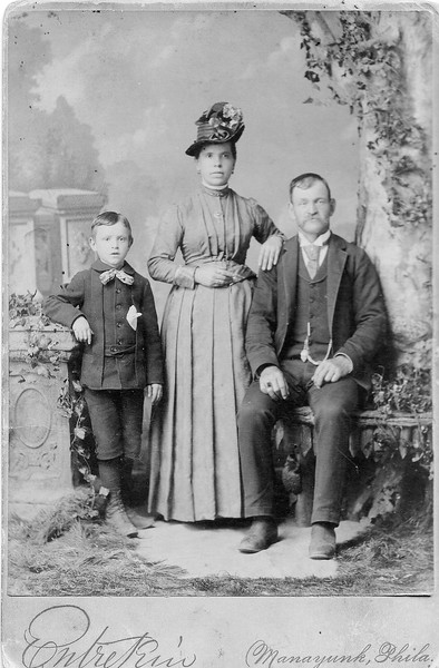 old Ellis and Seamone photos