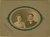 Emma and Seth Sargent<br /> 1890's
