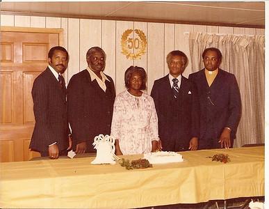 Old Family Photos II