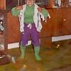 Halloween Hulk