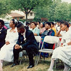 kathy's wedding at cora house