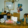 NeNe 14th Birthday Party
