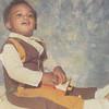 John Baby Pic