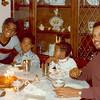 February 1983 w Gary and Ebony