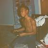 1989 Lani's House Christmas 2