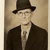 My great-grandfather John Adams, Grandma Jewel's dad.