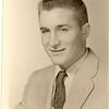Bill Saban, Fall of 1954.
