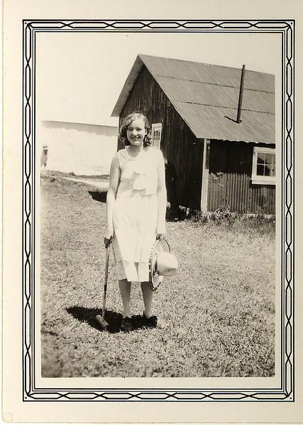 Lois Hill