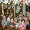 Dinner in Hamden: Shultis and Rodgers 1980's