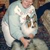 Anala and Bowsar Blue Boy I 1993