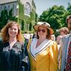 Jennifer Rodgers graduation William Smith 1994