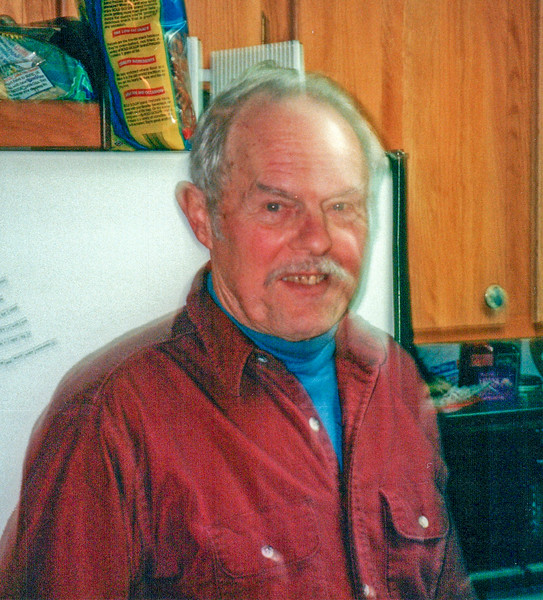 Stanley Shultis 1996