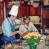 Le chef extraordinaire Pataskala OH 1993