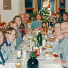 Thanksgiving gathering in Shokan 1995