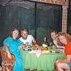 Dinner in Ajijic 1990