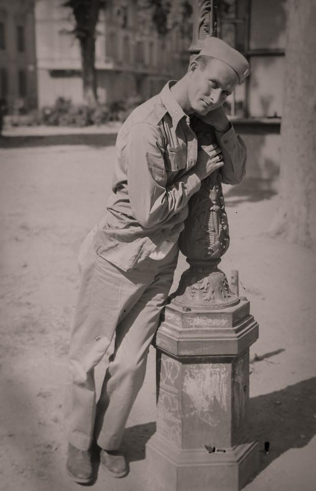 Italy 1945-