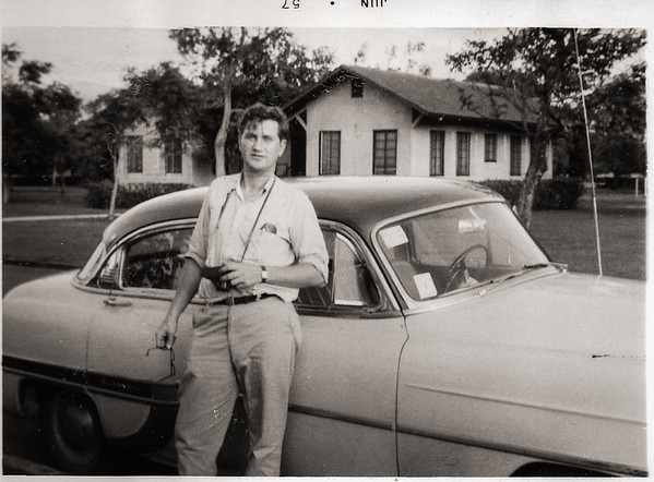 Ernie Muraney