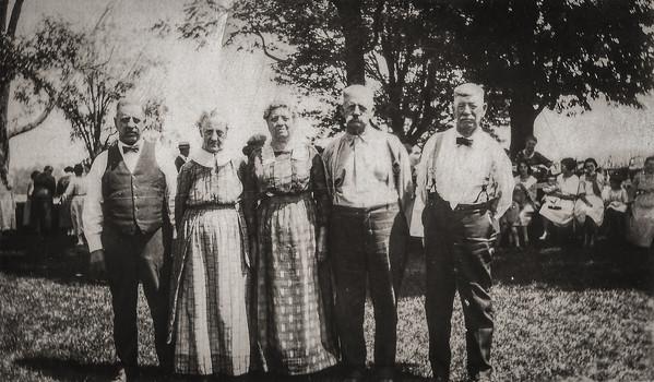 Ancestors-