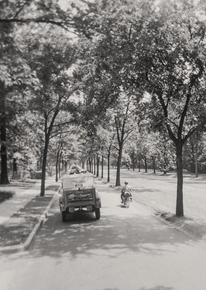 roadway rider 1940-2p