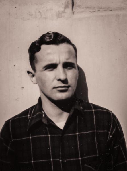 Dad portrait-