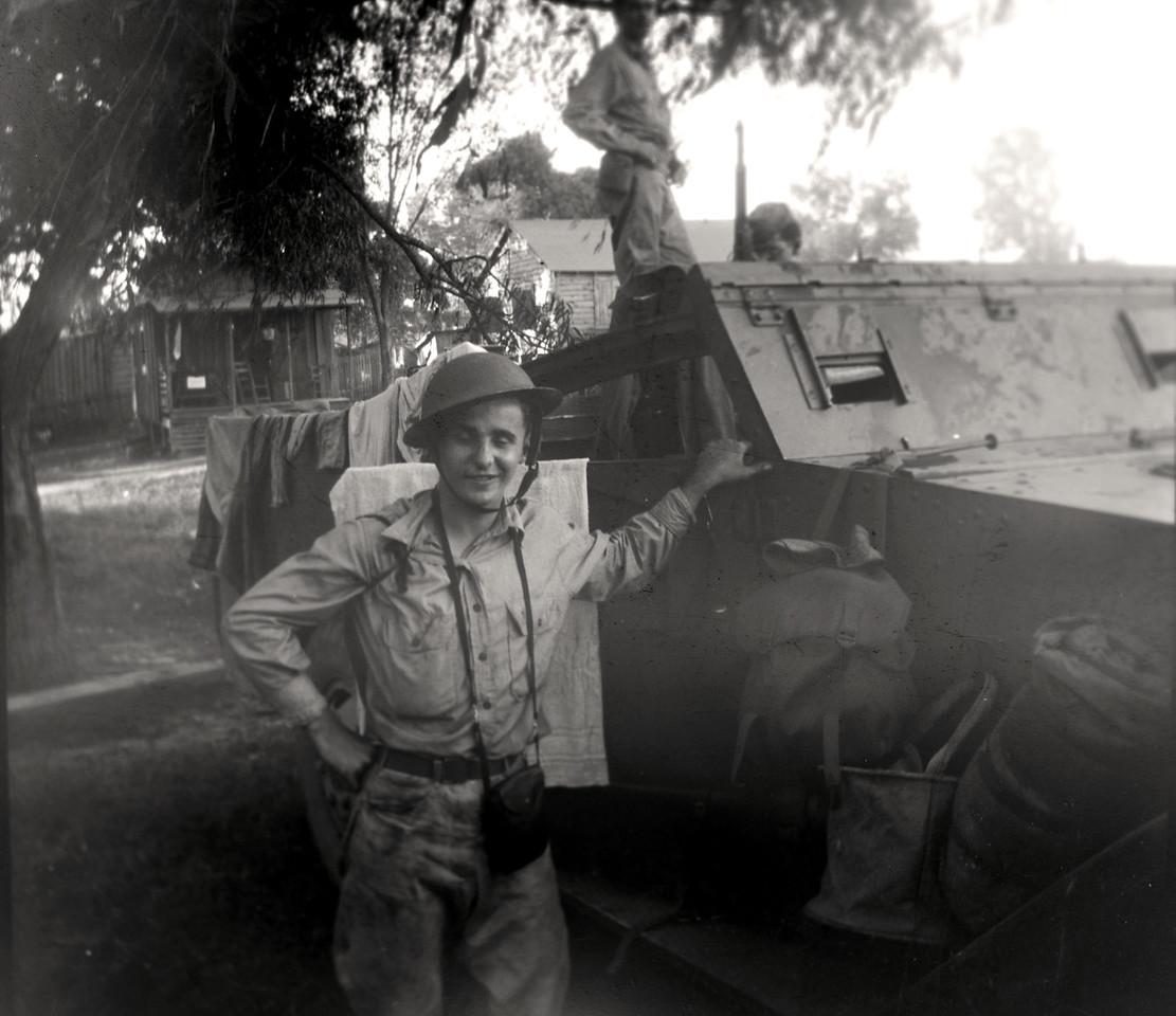 Dad cavalry 1940-7358