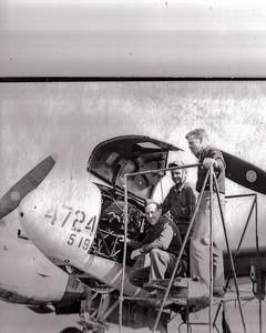 Bill Cody and camera repair guys-