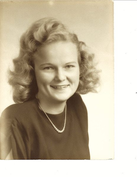 Dorothy Marie Gill Timmons