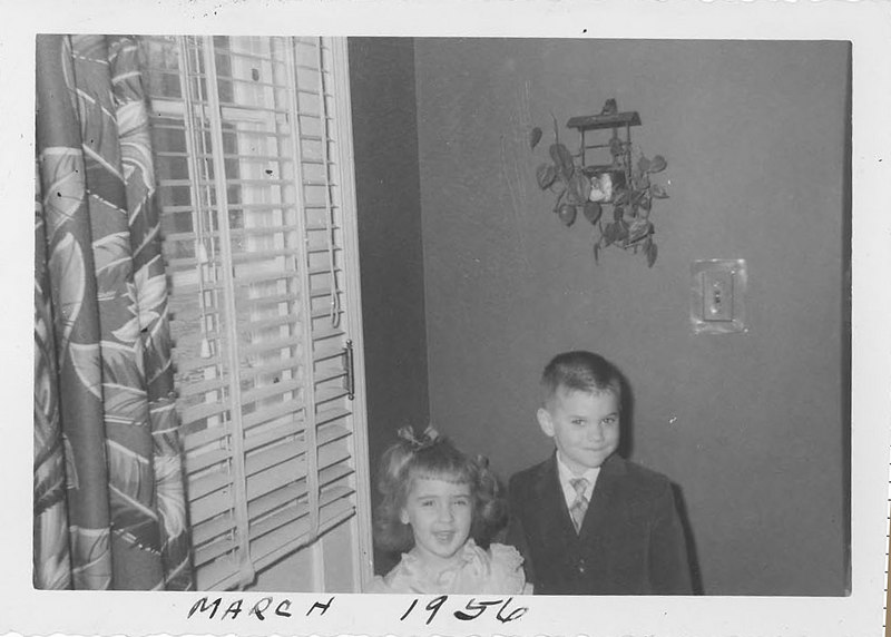 March 1956